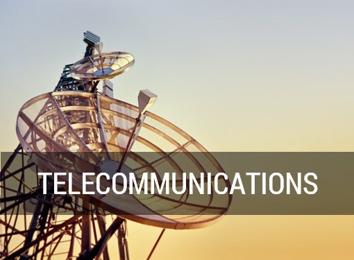 Telecommunications Technology Consulting Services